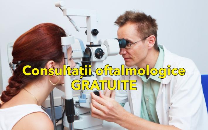 Lent Optik ofera Consultatii oftalmologice gratuite in Hunedoara, Campia Turzii, Barlad si Vaslui