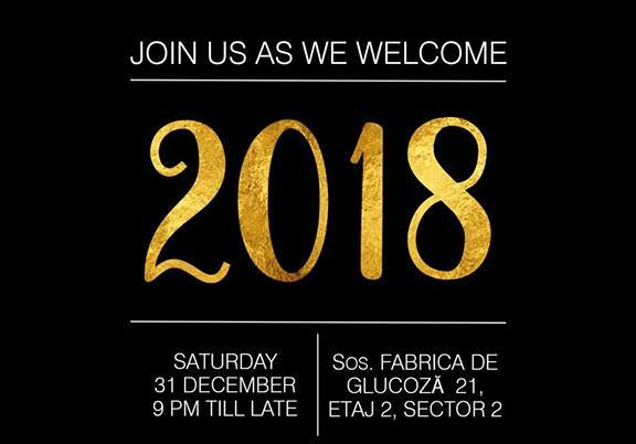 Revelion 2018 la The Library Restaurant & Bar