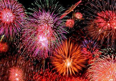 Revelion 2018 cu foc de artificii si concert – in Piata George Enescu, de la ora 19