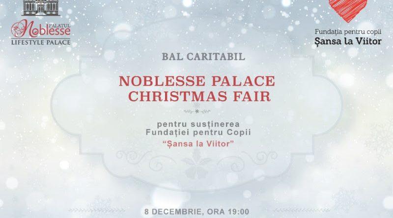 Noblesse Palace Christmas Fair