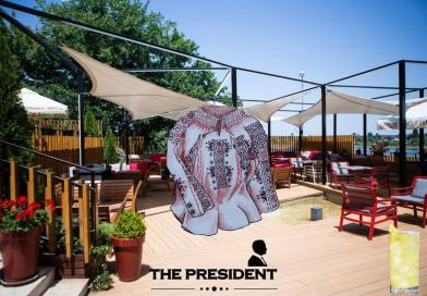 De Sanziene la The President este sarbatorita Ziua Universala a Iei cu limonada gratis