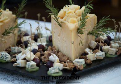 Centrul de Evenimente The President continua seria degustarilor de vin si cultura in luna septembrie