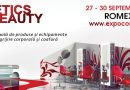 Frumusețe la superlativ!  Cosmetics Beauty Hair – Romexpo, 27 – 30 septembrie 2018