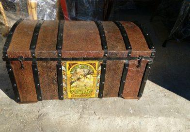 Cufar vintage