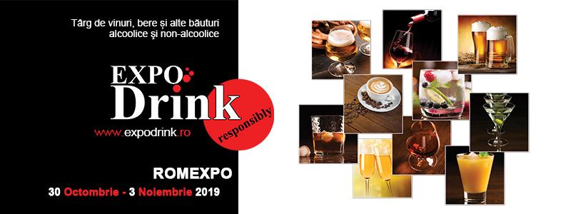 Expo Drinks 2019