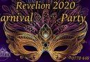 Carnival Party Revelion 2020