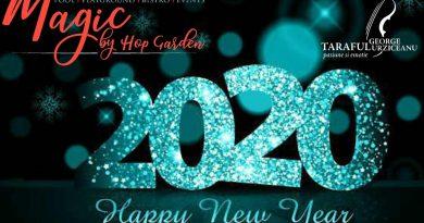 Grand New Year 2020