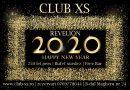 Revelion 2020 la Club XS