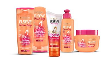 L'Oreal Elseve Dream Long