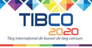Expune la TIBCO 2020 – târgul pentru întreaga familie!