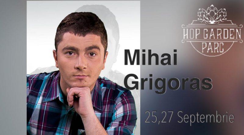 Mihai Grigoras la Hop Garden (1)