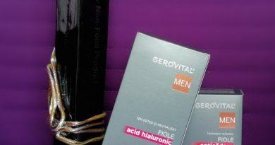 "Fiolele Gerovital Men obțin titlul de ""Best New Non-Food Product"" la Progresiv Awards"