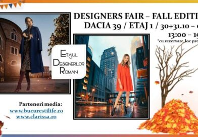 Designers Fair – Fall Edition