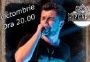 Saturday Live music by Mihai Grigoras pe terasa Hop Garden